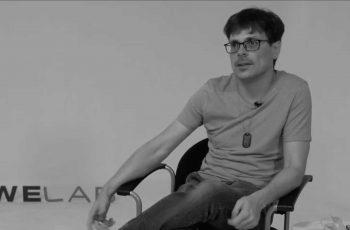 Entrevista a Pedro Jaén Rodriguez, cortometrajista, para Welabtalk de Welabplus