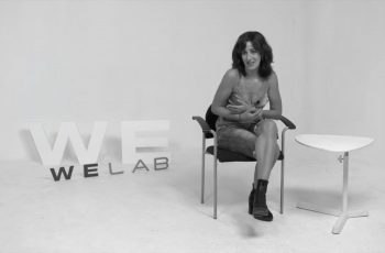 Entrevista a Sara Polo dobladora, realizadora y directora de fotografía para Welabtalk de Welabplus
