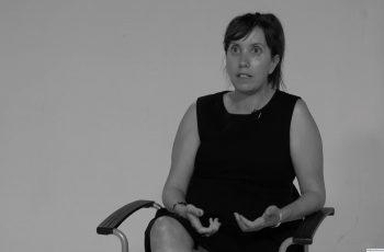 Entrevista a Sylvia Cabanas productora de cine y tv para Welabtalk de Welabplus