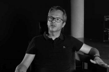 Entrevista a Thiago Herbert, colorista, para Welabtalk de Welabplus
