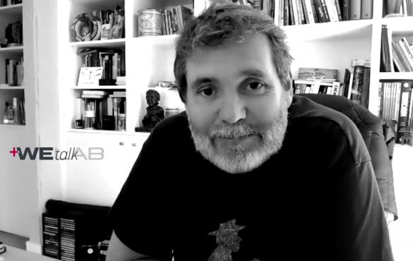 JORGE COIRA DIRECTOR HIERRO LA SERIE WELAB PLUS