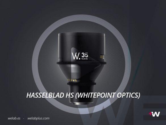 VIDEO HASSELBLAD HS WHITEPOINT OPTICS