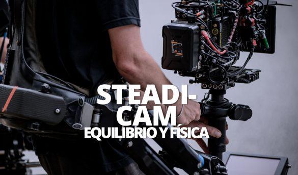 STEADICAM EQUILIBRIO Y FÍSICA WELAB PLUS