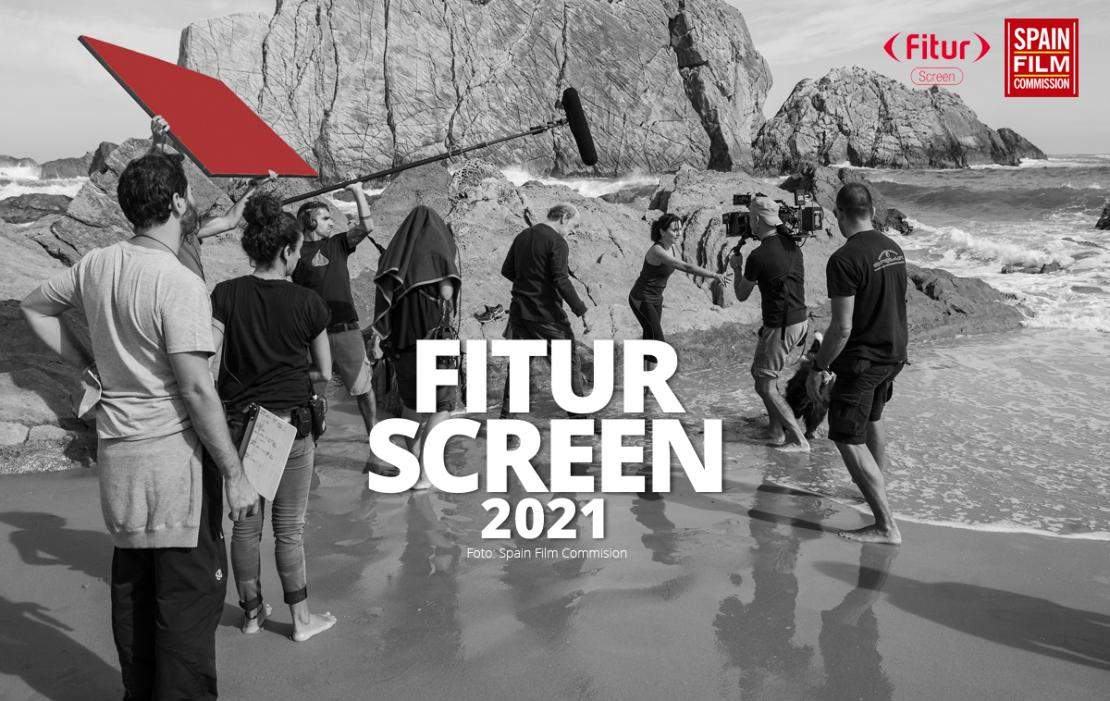 FITUR SCREEN 2021 WELAB PLUS