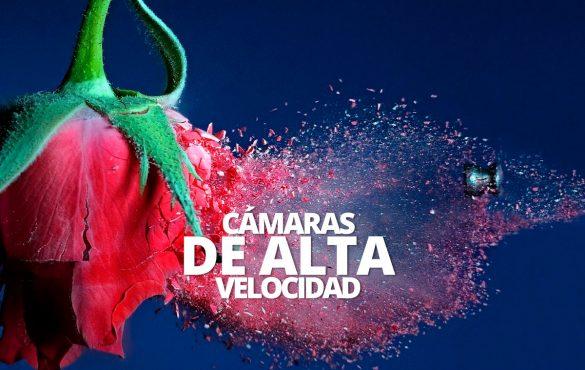 CÁMARAS DE ALTA VELOCIDAD WELAB PLUS