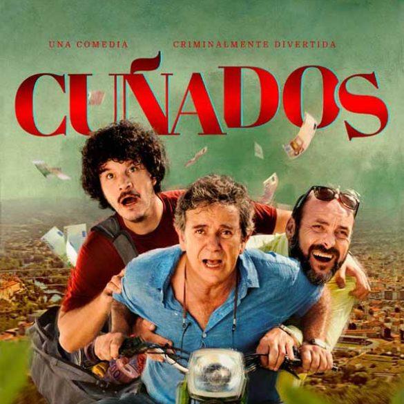 CUÑADOS RODADO CON EQUIPOS WELAB Alquiler equipos cinematográficos