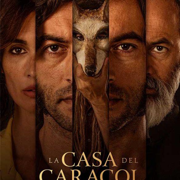 LA CASA DEL CARACOL RODADA CON EQUIPOS WELAB Alquiler equipos cinematográficos