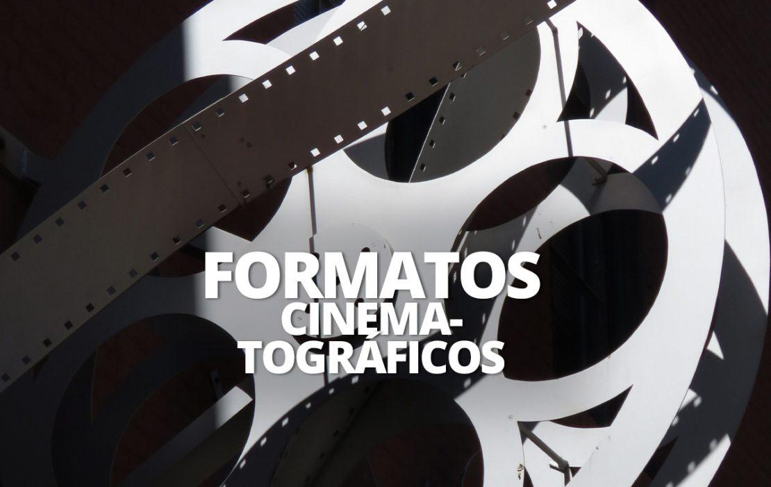 FORMATOS CINEMATOGRAFICOS WELAB PLUS