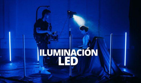 ILUMINACION LED WELAB PLUS