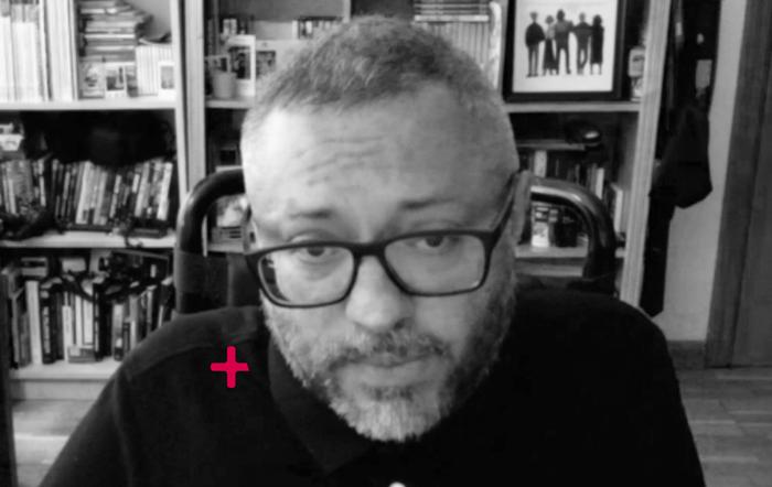 WELABTALK ROBERTO PEREZ TOLEDO WELAB PLUS